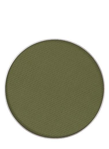 Kryolan Eye Shadow Matt Refill 2.5 G Yeşil